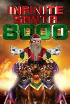 Infinite Santa 8000 on-line gratuito