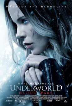 Underworld: Blood Wars online streaming