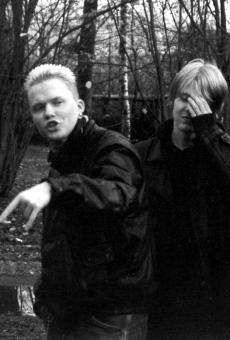Ver película Ingen föds ond