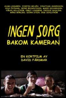 Ver película Ingen sorg bakom kameran