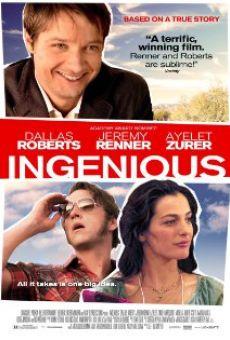Ver película Ingenious