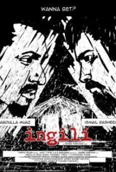 Ver película Ingili