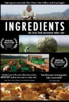 Ingredients on-line gratuito