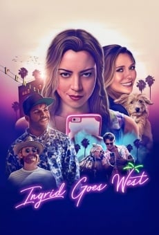 Ingrid Goes West on-line gratuito