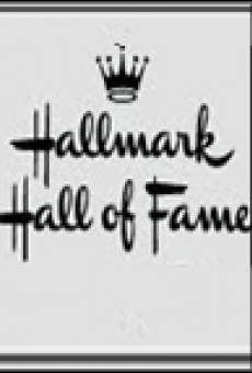 Hallmark Hall of Fame: Inherit the Wind en ligne gratuit