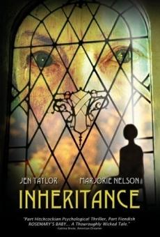 Ver película Herencia