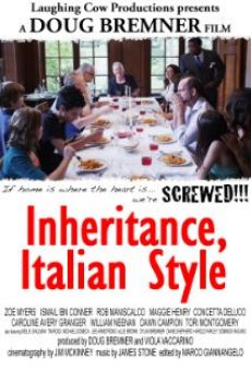 Inheritance, Italian Style on-line gratuito