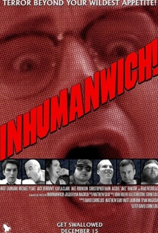 Ver película Inhumanwich
