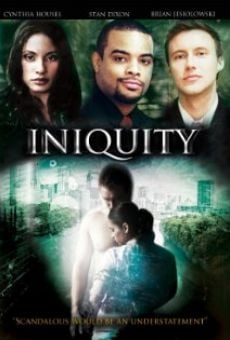 Watch Iniquity online stream