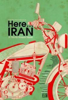 Inja Iran