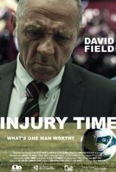 Watch Injury Time online stream