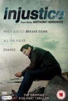 Watch Injustice online stream