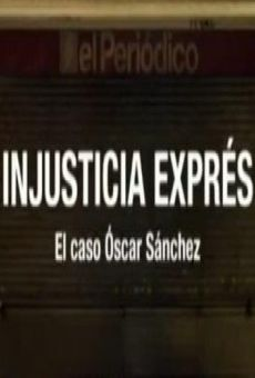 Injusticia Exprés on-line gratuito