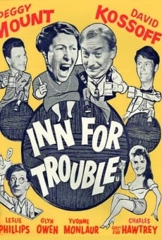 Inn for Trouble on-line gratuito