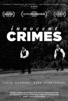 Innocent Crimes online free