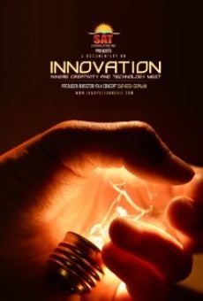 Ver película Innovation: Where Creativity and Technology Meet