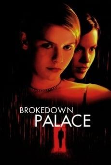 Ver película Inocencia robada