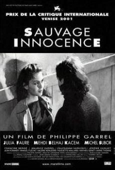 Ver película Inocencia salvaje