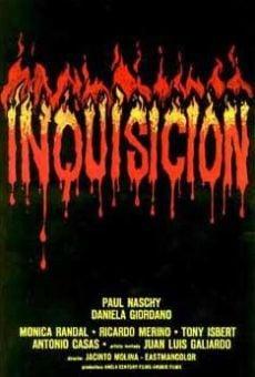 Ver película Inquisición