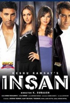 Insan online streaming