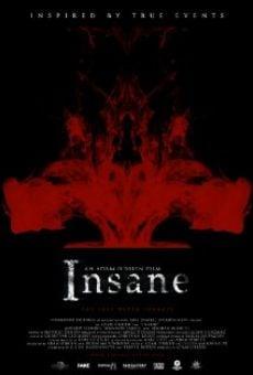 Ver película Insane