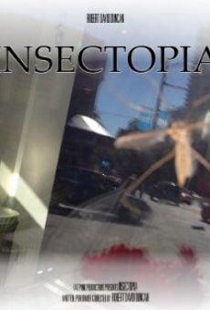 Watch Insectopia online stream