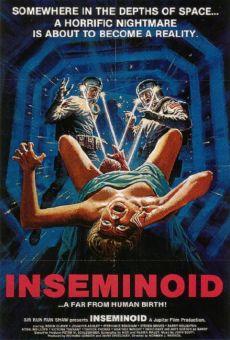 Ver película Inseminoid