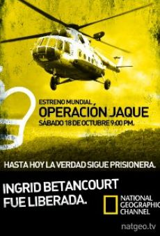 Inside: FARC Hostage Rescue online streaming