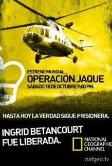 Inside: FARC Hostage Rescue online