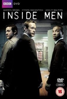 Ver película Inside Men