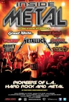 Watch Inside Metal: The Pioneers of L.A. Hard Rock and Metal online stream