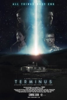Inside the Machine: The Making of Terminus