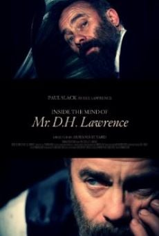 Inside the Mind of Mr D.H.Lawrence online free