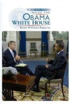 Inside the Obama White House online kostenlos