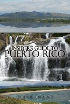 Watch Insider's Guide to Puerto Rico online stream