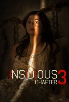 Insidious: Chapter 3 on-line gratuito