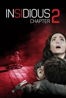 Insidious Chapter 2 online