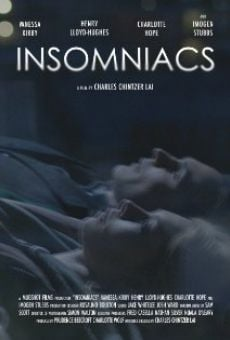 Insomniacs online
