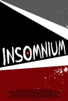 Watch Insomnium online stream