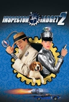 Inspector Gadget 2 online streaming
