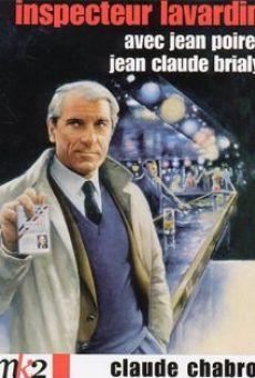 Ver película Inspector Lavardin