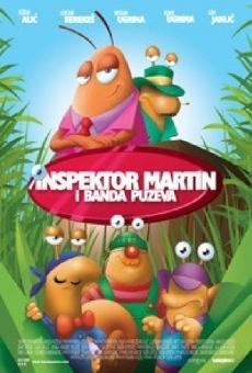 Ver película Inspector Martin and the Gang of Snails