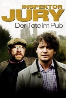 Ver película Inspektor Jury - Der Tote im Pub
