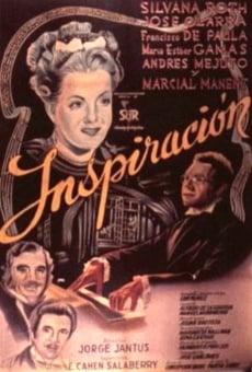 Ver película Inspiración