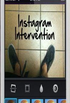 Instagram Intervention online kostenlos