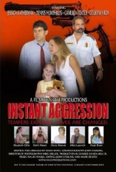 Instant Aggression online free