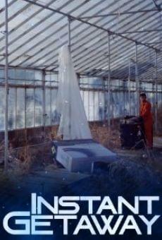 Ver película Instant Getaway
