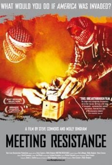 Meeting Resistance online