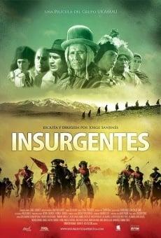 Insurgentes online