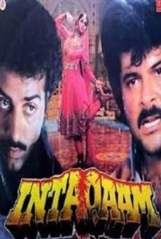 Ver película Intaqaam